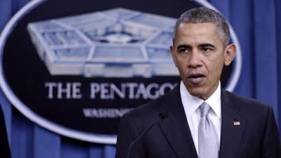 """buongiornolink - Barack Obama all'Isis: """"Vi colpiremo"""" """"Alleati pronti in lotta a terrorismo"""""""