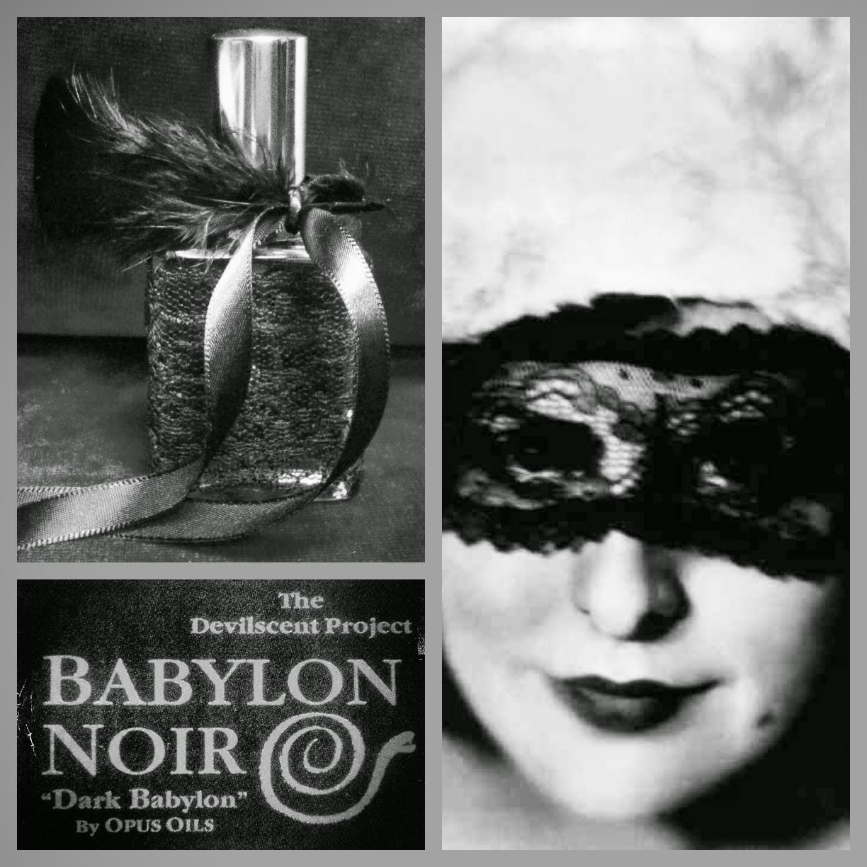 BABYLON NOIR