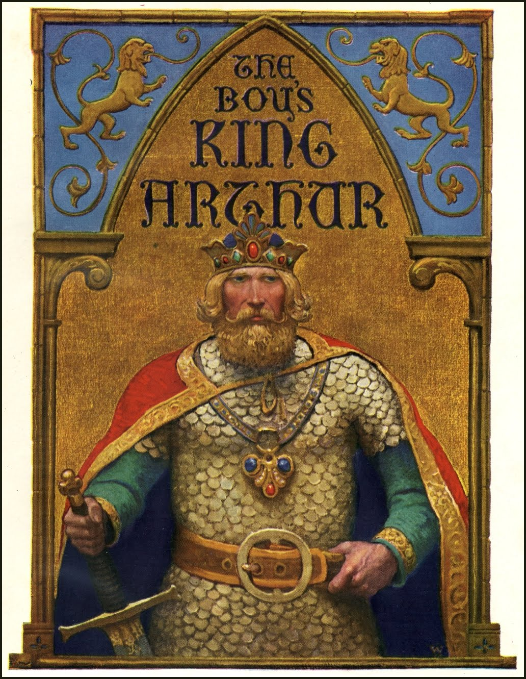 king arthur The round table is finally constructed and arthur's (charlie hunnam) closest friends are knighted — and the sequels could've further expanded upon the legend of king arthur in exciting ways.