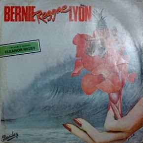 BERNIE LION LP