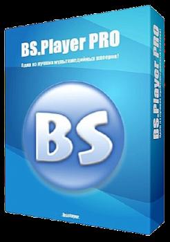 BSPlayer Pro 2.65 Build 1074 Torrent