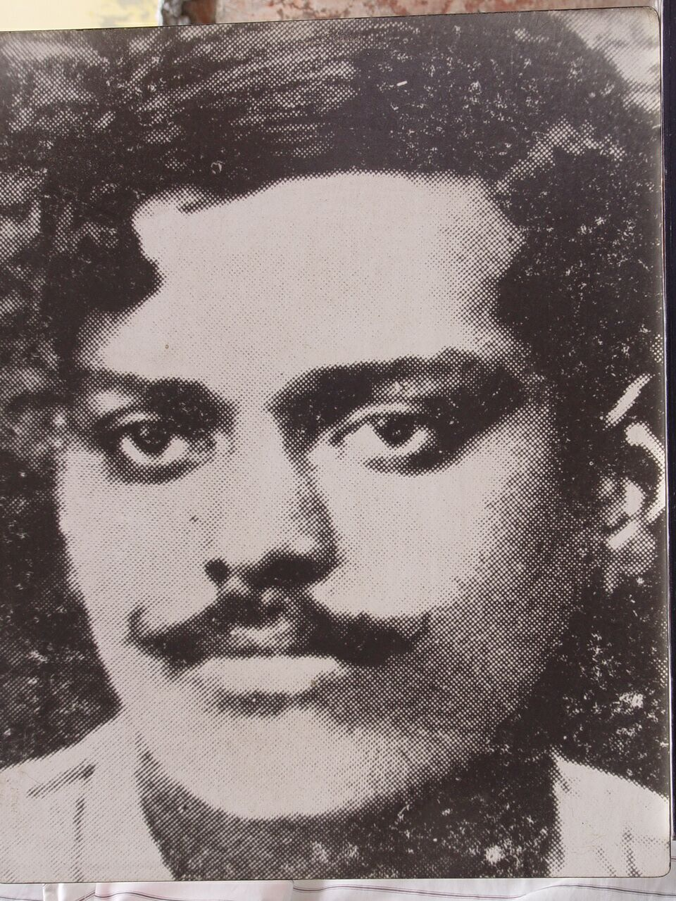 chandra shekhar azad Discover chandra shekhar azad famous and rare quotes share chandra shekhar azad quotes about freedom fighter don't see others doing better than you, beat.