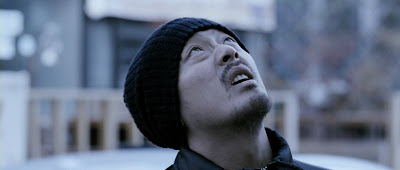 The Yellow Sea / Hwanghae (2010)