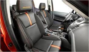 interior ford ranger, interior mobil ford, mobil ford ranger