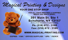 Magical Printing & Designs