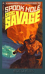 Doc Savage Spook Hole