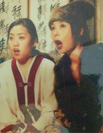 Young-ok Ji & Hye-kyoung Lee