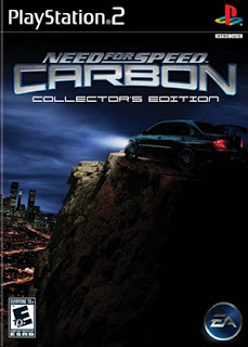 Free Download Need For Speed Carbon: Collectors Edition | ISO PS2