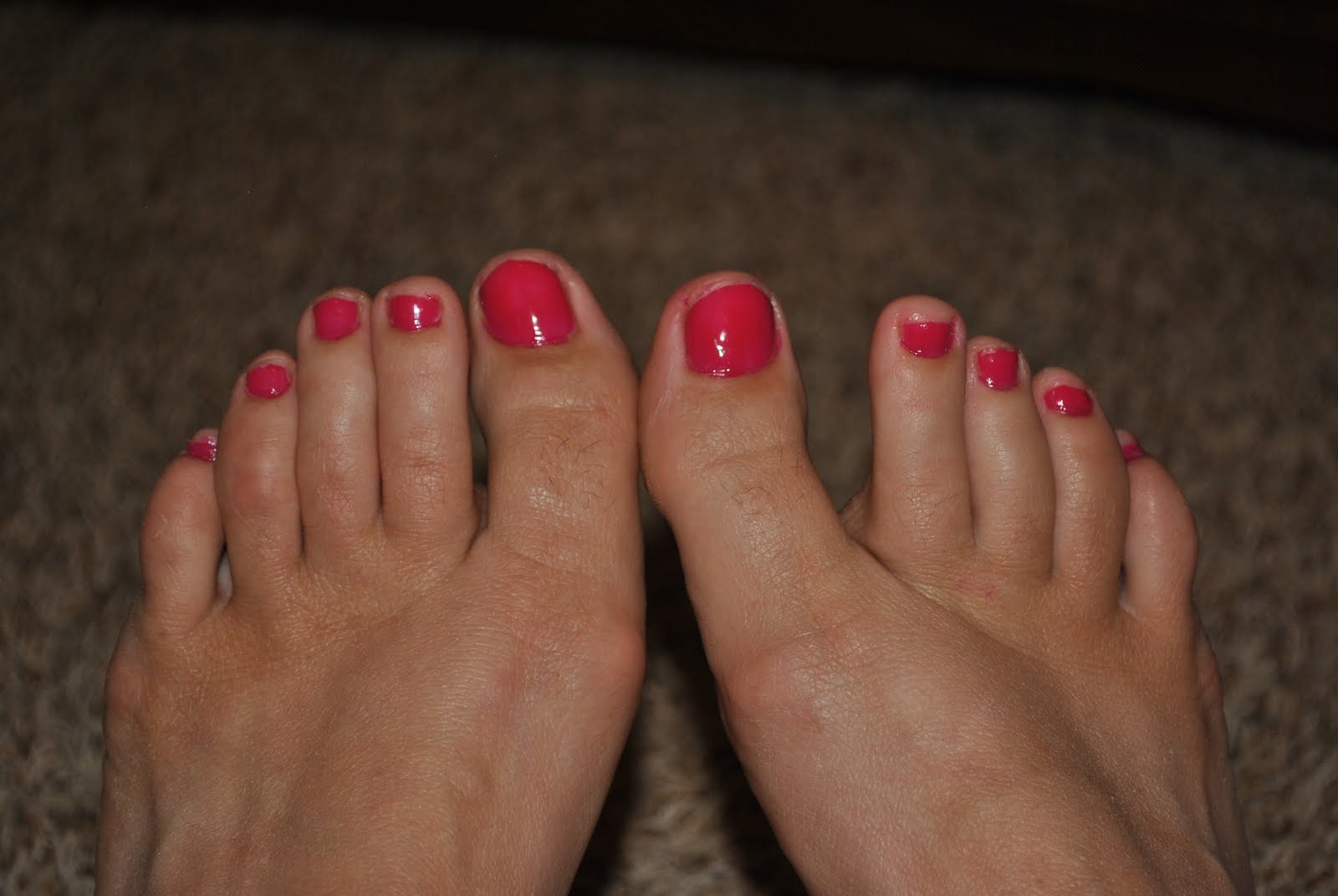 Tips for an at home pedicure