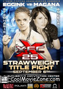 XFC 25 Boiling Point (2013)