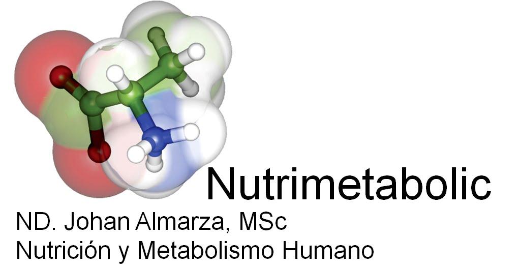 Nutrimetabolic