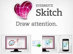 Download Skitch za Windows, Mac, iOS, Android