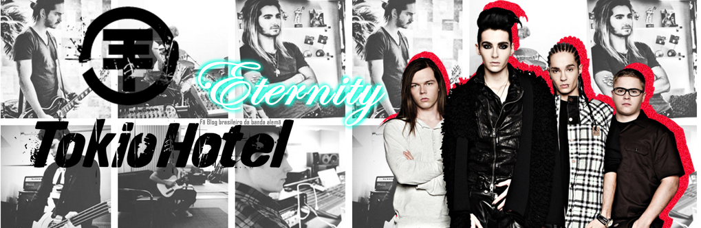 Eternity Tokio Hotel
