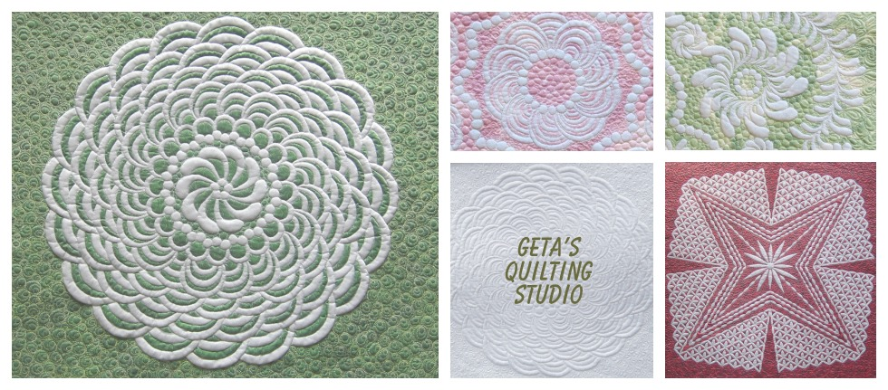 Geta&#39;s Quilting Studio