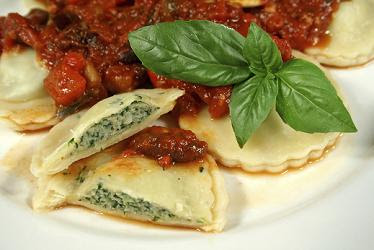 3 tasty recipes with spinach