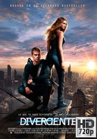 Divergent (2014) Web-DL 720p Latino-Ingles