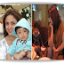 Nadia Khan With Her Family - New Unseen Pictures