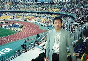 Busan, Korsel, 2002
