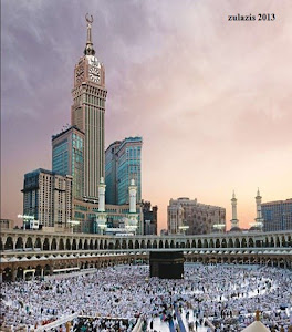 ACHIEVEMENTS IN INTENSIVE TOURISM IN BOUND, OUT BOUND, ZIARAH, UMRAH & HAJI