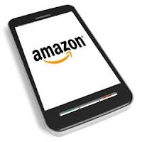 Amazone Dikabarkan Buat Smarrtphone Berlayar 4,7 inchi