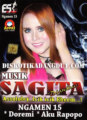 Sagita Album Ngamen 15 2014