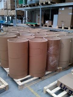 Sillones con Material Reciclado, Produccion Ecoresponsable