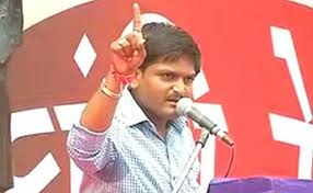 Hardik Patel Backs for Patel Reservation in Gujrat, India, Agitation rape, arrest, highcourt, abduction, police, patidar anamt