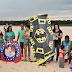 2º Concurso de Pandorgas agita Rosário do Sul