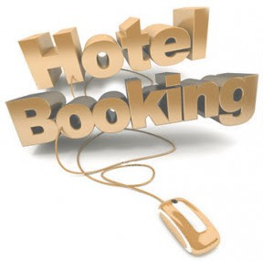 Book your hotel here