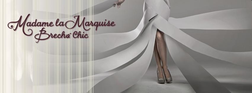 Madame La Marquise brechó