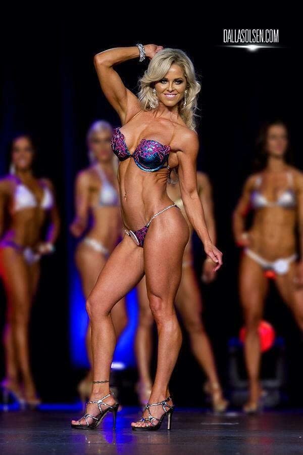 Alicia Gowans | Australian Fitness Babes