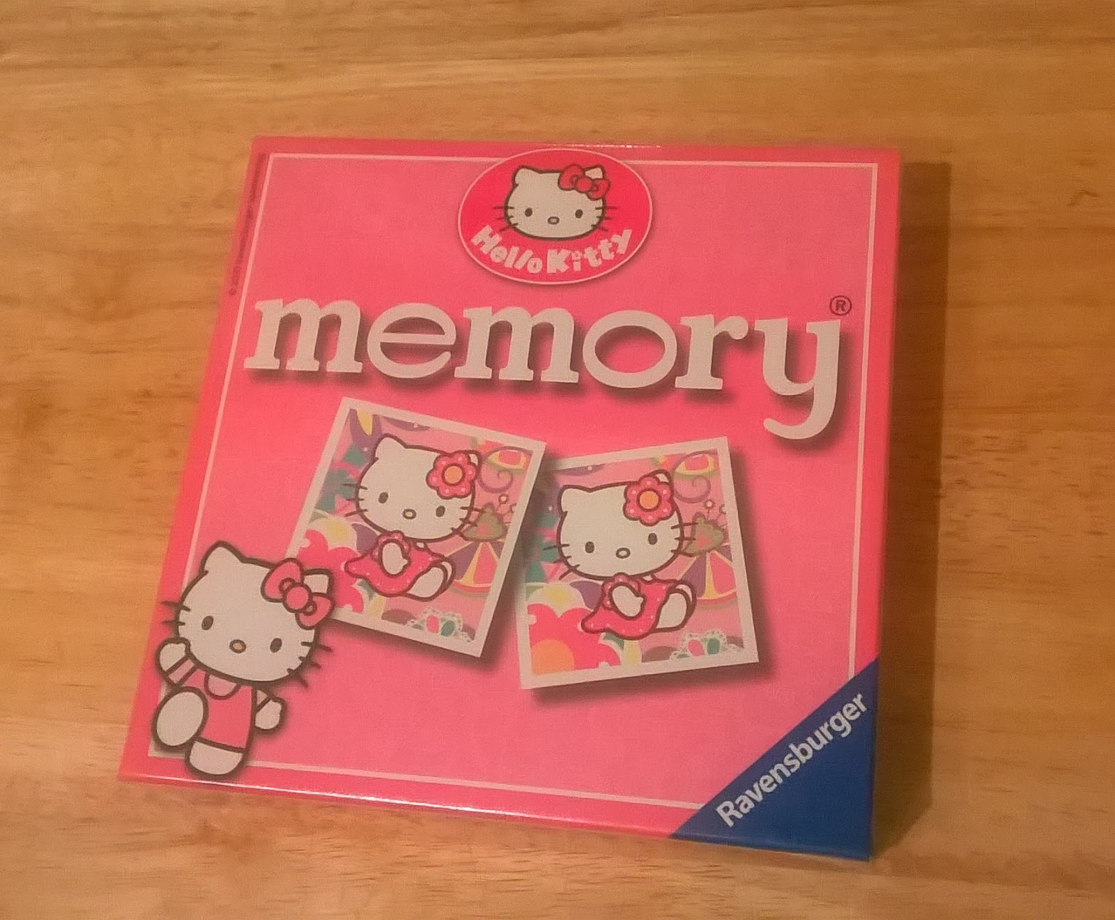 Uncategorized Hello Kitty Matching Game twoplusfourwalkers january 2016 to you all and we wish the very best for were celebrating by hosting our first giveaway of year have a hello kitty memory card game
