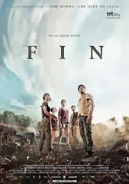 Chuyến Đi Cuối Cùng - Fin poster