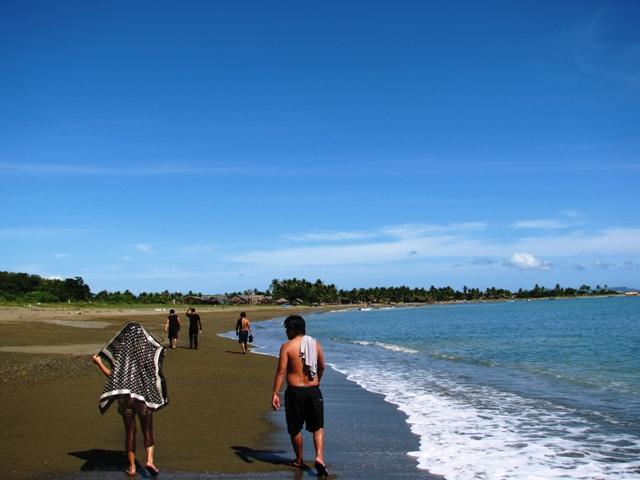 Caramoan Peninsula, CARAMOAN ISLAND