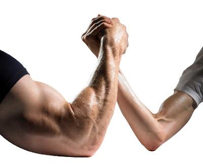 Muskelaufbau-Steroide