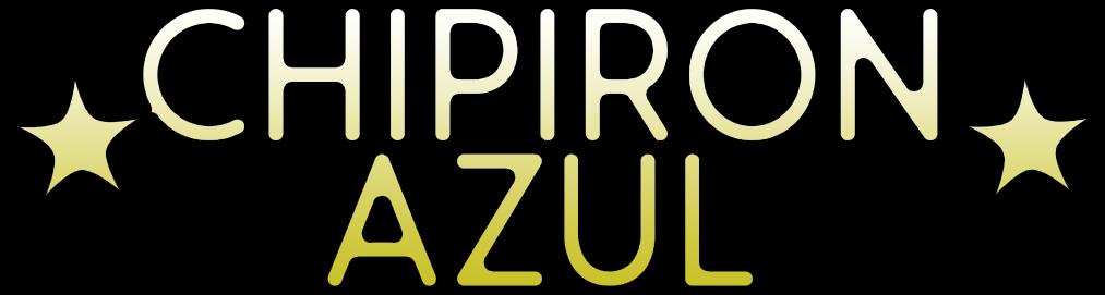 Recetas ChipironAzul