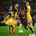 Pela Liga dos Campeões, Barcelona e Atlético de Madrid ficam no 1x1, mesmo placar de Manchester United x Bayern de Munique