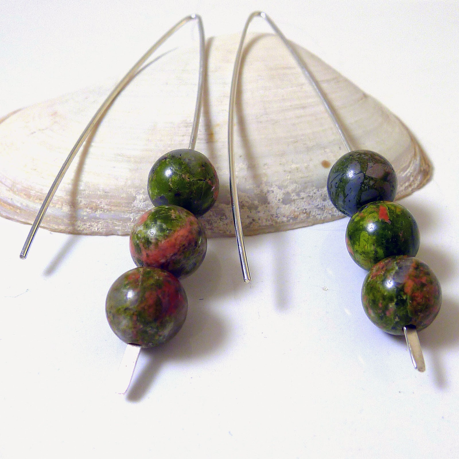 http://www.shazzabethcreations.co.nz/#!product/prd1/2485497961/unakite-v-style-earrings