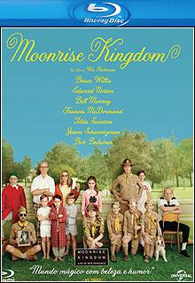 Moonrise Kingdom BluRay 720p Dual Áudio