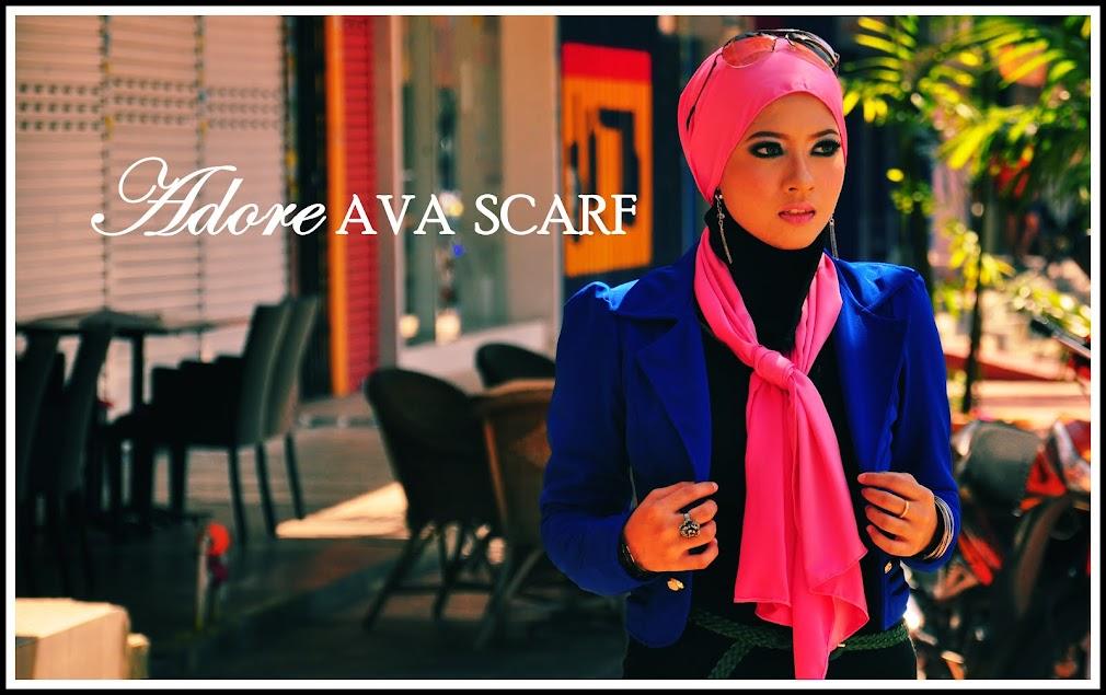 Adore Ava Scarf