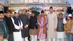 हजरत मुहीउद्दीन अब्दु ल कादिर 11 वीं के आयोजन