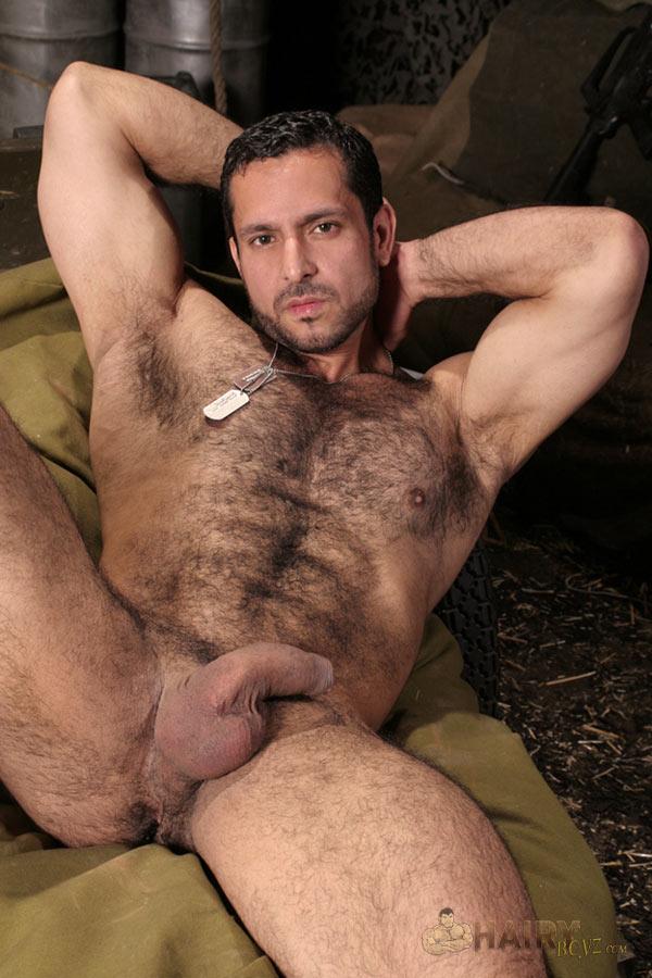 gay argentina hairy