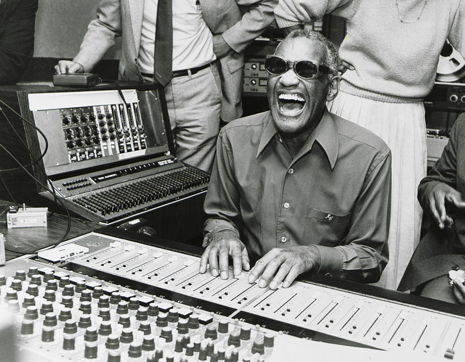 H And H Kia >> Ray Charles Video Museum: Ray Charles Is In Town – Chronology 1985