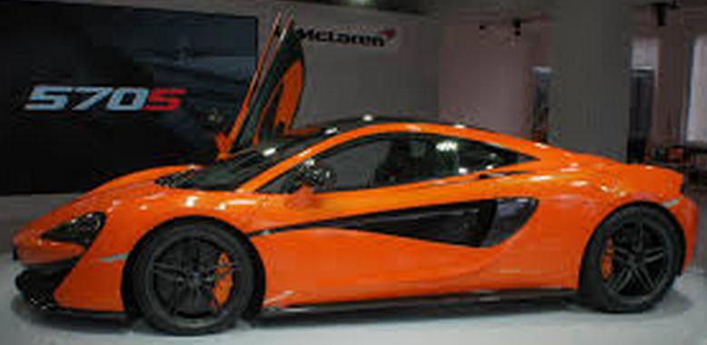 Mclaren 570s Price In Canada