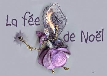 LA FÉE DE NOËL