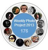 Weekly Photo Project 2013