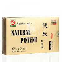 natural potent, tian li