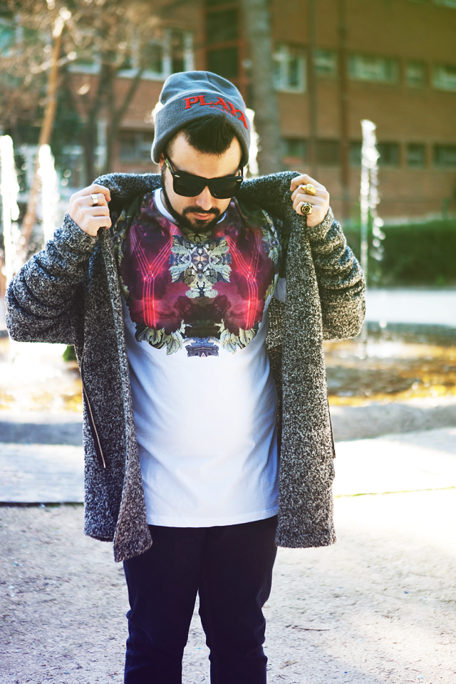 Outfit, Guy Overboard, Fashion blogger, AliveShoes