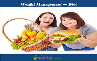 Weight Management — Diet
