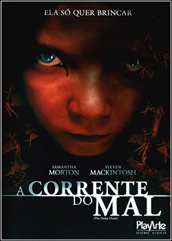 Download - A Corrente do Mal DVDRip - AVI - Dual Áudio